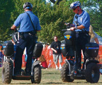 cops on segways?