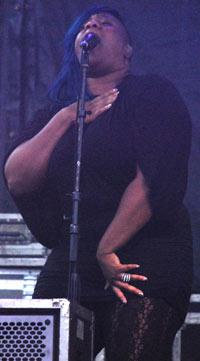 sister Randolph