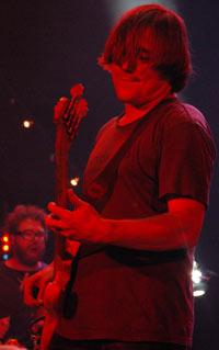 Mark Ibold