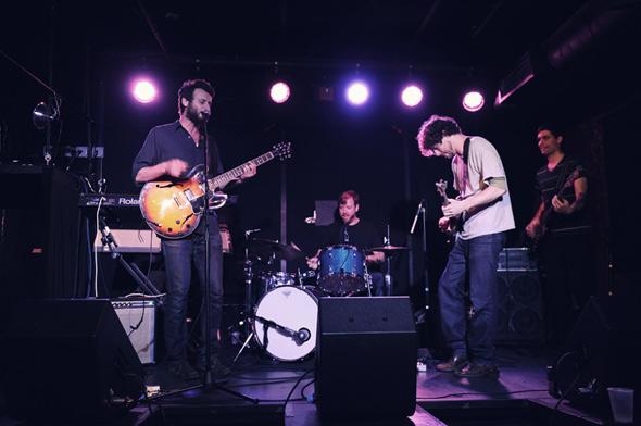 Noah Champion Band