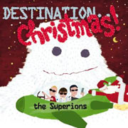 The Superions : Destination... Christmas!
