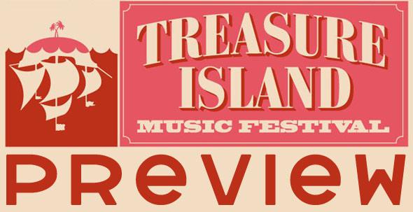 Treasure Island 2010 Preview