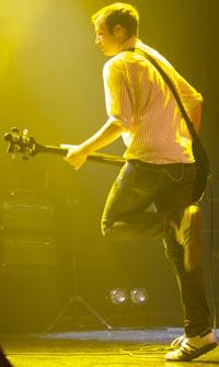 Chris Baio