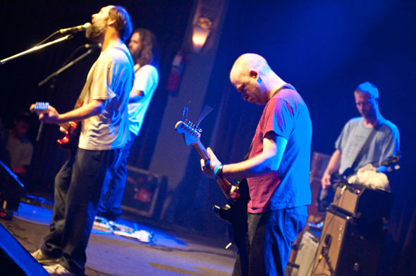 Built to Spill : Live