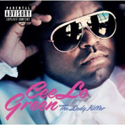 Cee Lo Green : The Ladykiller
