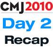 CMJ 2010 : Day Two Recap