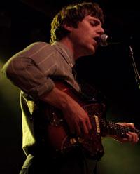 Tim Presley - or a young Roger Daltrey?