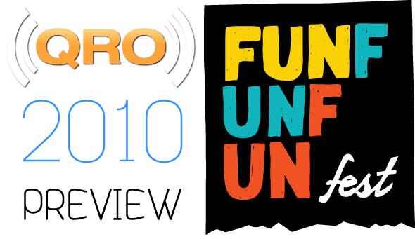 Fun Fun Fun Fest 2010 Preview