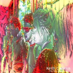 Keith Canisius - This Time It's Our High