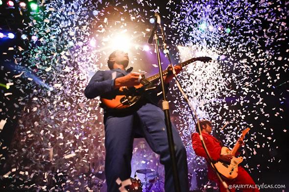 OK Go : Live