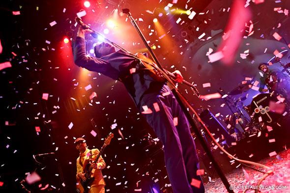 OK Go release the confetti