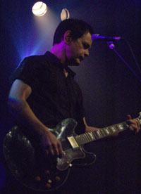 David Gedge
