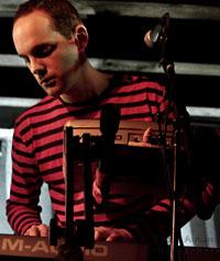 Jonathan Ouin