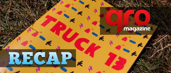 Truck 2010 Recap