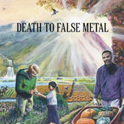 Weezer : Death To False Metal