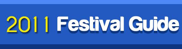 2011 Festival Guide