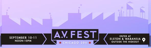 A.V. Fest