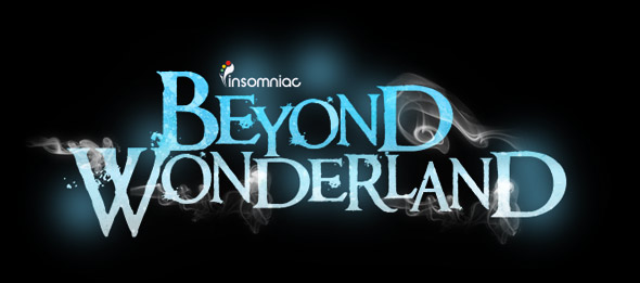 Beyond Wonderland - Southern California