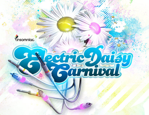 Electric Daisy - Orlando