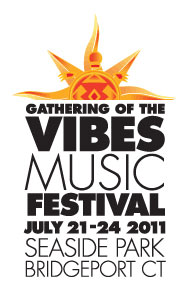 Gathering of Vibes