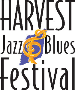 Harvest Jazz & Blues