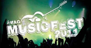 hMAG Music Fest
