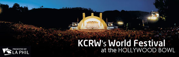 KCRW World