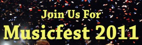 Musicfest