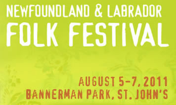 Newfoundland & Labrador Folk