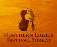 Northern Lights Festival BorÈal