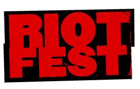 Red Bull Riot Fest
