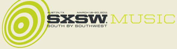 South-by-Southwest