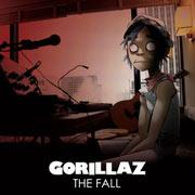Gorillaz : The Fall