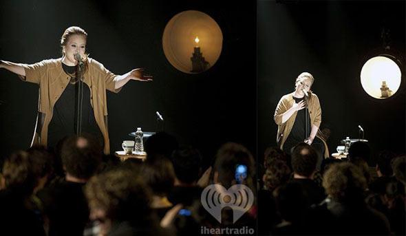 Adele : Live