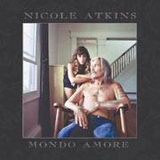 Nicole Atkins & The Black Sea : Mondo AMore