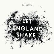 PJ Harvey : Let England Shake