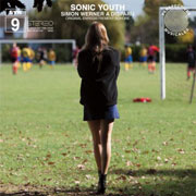 Sonic Youth : Simon Werner a Disparu