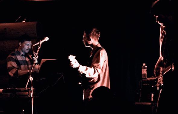 The Radio Dept. - Ewan