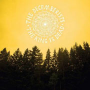 The Decemberists : The King Is Dead