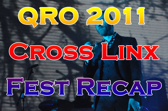 Cross Linx 2011 Recap