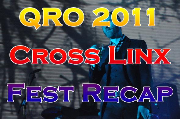 Cross Linx 2011 Recap