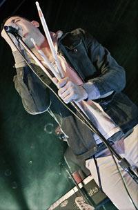 Alex Frankel
