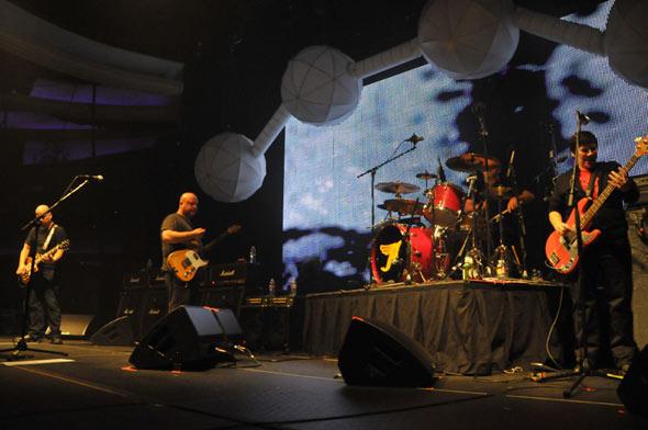 Pixies : Live