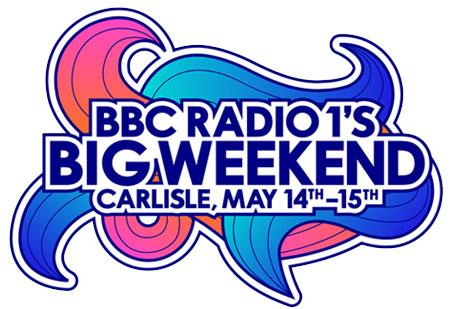 BBC Radio One's Big Weekend