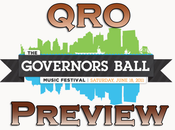 Governors Ball Preview