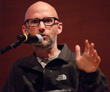 Moby : Live