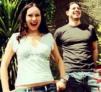 Rodrido y Gabriela