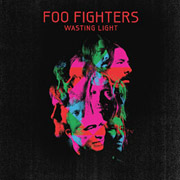 Foo Fighters : Wasting Light