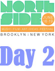 Northside 2011 : Day Two Recap