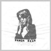 Panda Bear : Tomboy